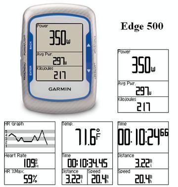 GarminEdge500
