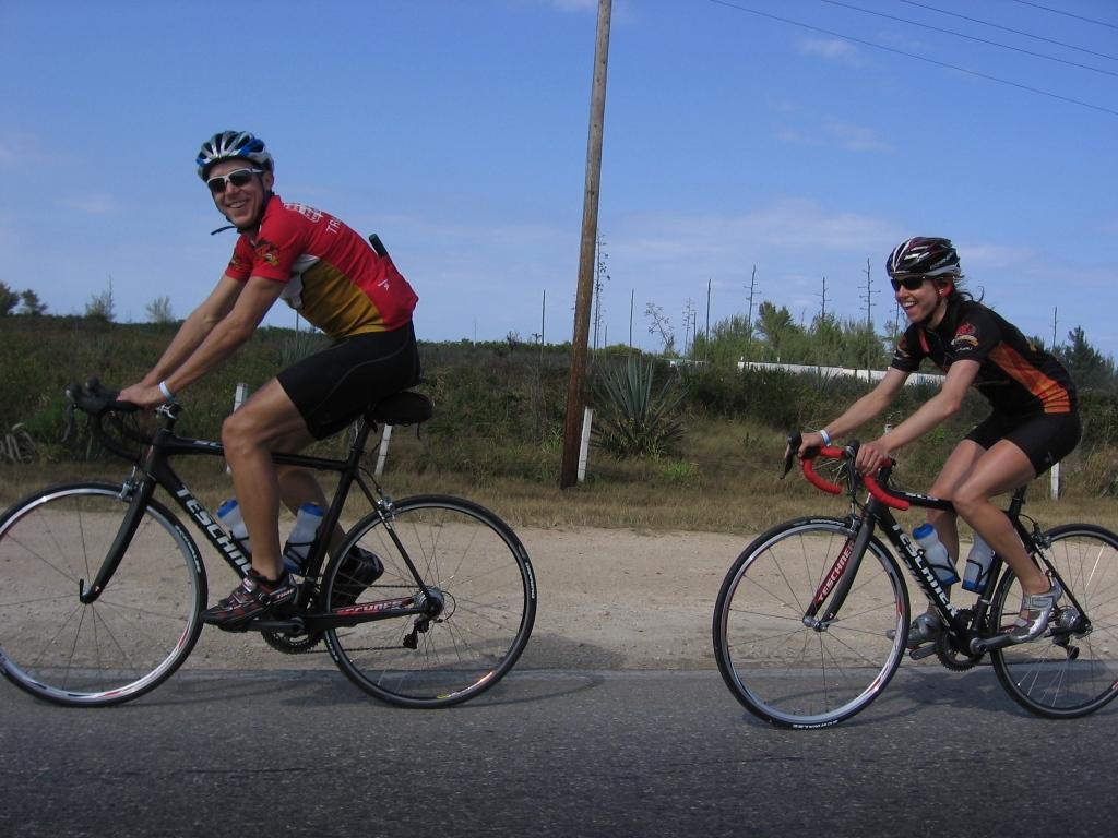 Cuba 2011 Source: Patrice Hamelin